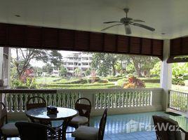 2 Bedrooms Condo for rent in Na Chom Thian, Pattaya Baan Somprasong