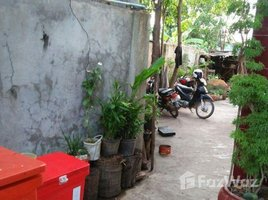3 Bedrooms Townhouse for sale in Ampov Prey, Kandal Other-KH-55066