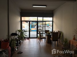 2 Bedrooms Townhouse for sale in Suthep, Chiang Mai 4 Storey Townhouse For Sale In Hangdong