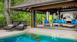 Available Units at Koh Jum Beach Villas