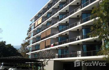 Mountain View Condominium in Chang Phueak, Chiang Mai