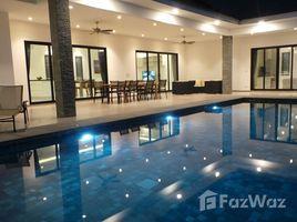 3 Bedrooms Villa for sale in Hin Lek Fai, Hua Hin Highland Villas