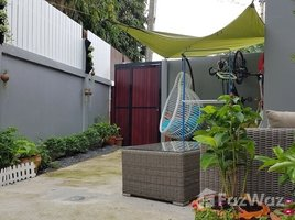 4 Bedrooms Townhouse for sale in Bo Phut, Koh Samui Two Semi-Detached 2-Bed Townhouses in Peaceful Plai Laem