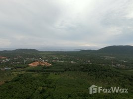 N/A Property for sale in Na Mueang, Surat Thani 55 Rai Land On Top Of The Mountain