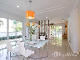 3 Bedrooms House for sale in Lam Luk Ka, Pathum Thani Baan Orrada Lamluka Klong 8