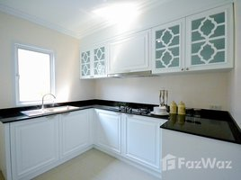 2 Bedrooms House for sale in Nong Prue, Pattaya Cozy Ville