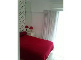 圣保罗州一级 Solemar Vila Mirim 3 卧室 公寓 租