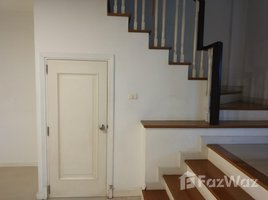 3 Bedrooms House for rent in Lat Yao, Bangkok Plus City Park Lat Phrao 71