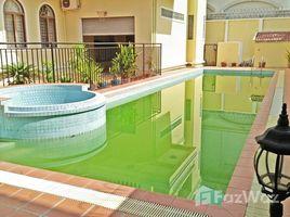 5 Bedrooms Property for rent in Boeng Kak Ti Pir, Phnom Penh Beautiful Villa for Rent in Toul Kork