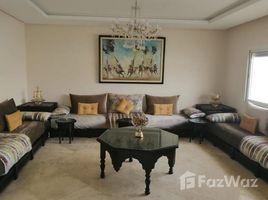 3 غرف النوم فيلا للإيجار في , Rabat-Salé-Zemmour-Zaer Villa neuve à LOUER situè à Harhoura-Rabat