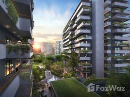 2 Bedrooms Property for sale in Kakab, Phnom Penh Bodaiju Residences