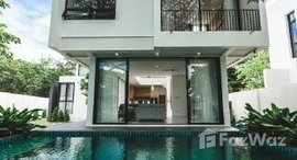 Available Units at In The Mood Luxury Private Pool Villa