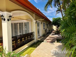 3 Bedrooms House for rent in Nong Prue, Pattaya Supanuch Village