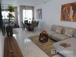 Rabat Sale Zemmour Zaer Na Agdal Riyad Magnifique Appartement à vendre à harhoura 3 卧室 住宅 售