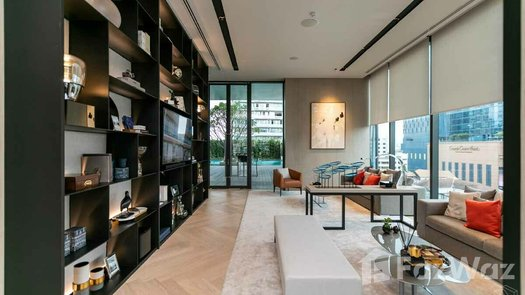 3D Walkthrough of the Clubhouse at TELA Thonglor