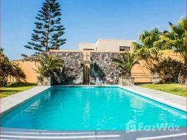 6 Schlafzimmern Immobilie zu verkaufen in Antofagasta, Antofagasta House On Three Levels With Spectacular Pi