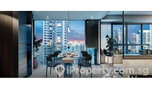 3 Bedrooms Condo for sale in Institution hill, Central Region Kim Yam Road