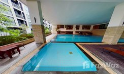 Photos 2 of the Communal Pool at Prime Mansion Promsri