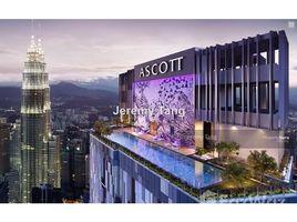 2 Bedrooms Apartment for sale in Bandar Kuala Lumpur, Kuala Lumpur KLCC