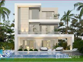 Red Sea Sahl Hasheesh Palm Hills 3 卧室 联排别墅 售