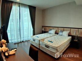 3 Bedrooms Condo for rent in Khlong Tan Nuea, Bangkok Quattro By Sansiri