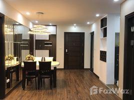 2 Bedrooms Condo for rent in Xuan Dinh, Hanoi Khu Ngoại Giao Đoàn