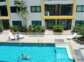 1 Bedroom Penthouse for sale in Kathu, Phuket Ratchaporn Place
