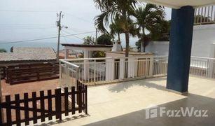 3 Habitaciones Apartamento en venta en Santa Elena, Santa Elena Near the Coast Apartment For Rent in Punta Blanca