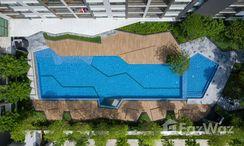 Photos 3 of the Communal Garden Area at Kensington Sukhumvit – Thepharak