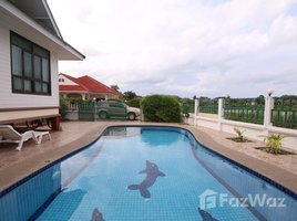 2 Bedrooms Villa for rent in Nong Kae, Hua Hin Baan Suk Sabai 2