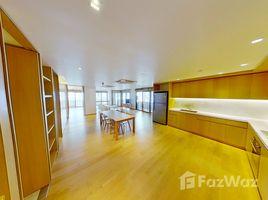 3 Bedrooms Condo for rent in Khlong Tan Nuea, Bangkok Richmond Palace