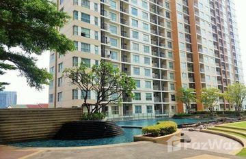 S and S Sukhumvit Condominium in Bang Chak, Bangkok