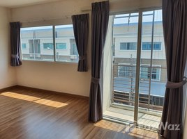 4 Bedrooms Townhouse for sale in Suan Luang, Bangkok Villette City Pattanakarn 38