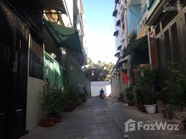 3 Bedrooms House for sale in Binh Tri Dong A, Ho Chi Minh City Nhà 2 lầu hẻm thông 5m đường Hương Lộ 2 4mx10m