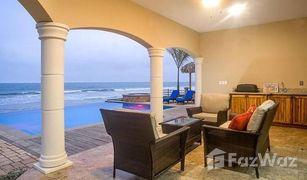 3 Habitaciones Propiedad en venta en Manglaralto, Santa Elena Moonlight- Twilight Tide Villa: Oceanfront luxurious apartment for rent in Manglaralto!