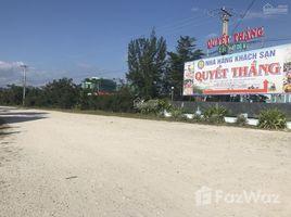 慶和省 Ninh Hai Bán đất 3 mặt tiền, nằm giữa Cát Trắng và Dốc Lết, ngang 64m, đường rộng 20m. Lh 0905.573.486 N/A 土地 售
