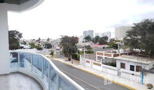4 Habitaciones Apartamento en venta en Salinas, Santa Elena Near the Coast Apartment For Sale in San Lorenzo - Salinas