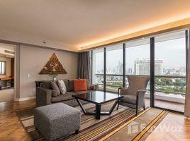 3 Bedrooms Condo for rent in Chong Nonsi, Bangkok Chatrium Residence Sathon