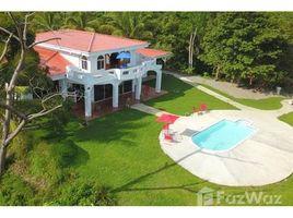 Puntarenas Dominical 3 卧室 屋 售