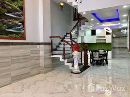 4 Bedrooms House for sale in Ward 16, Ho Chi Minh City Chính chủ cần bán nhà diện tích rộng đường lê đức thọ quận gò vấp dt 4.5x16 giá 5 tỷ giá quá rẻ