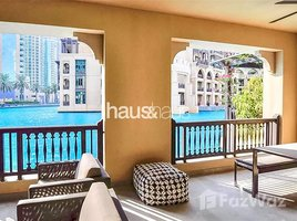 4 Bedrooms Apartment for sale in The Old Town Island, Dubai Attareen Residences