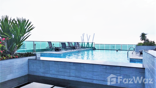Photos 1 of the Communal Pool at The Gallery Jomtien