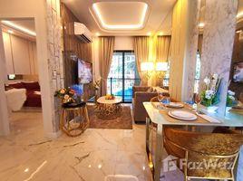 Studio Condo for sale in Nong Prue, Pattaya The Rhine Condominium Jomtien