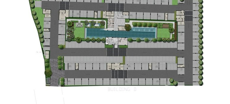 Master Plan of The Excel LaSalle 17 - Photo 1