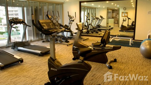 Photos 1 of the ห้องออกกำลังกาย at Boathouse Hua Hin