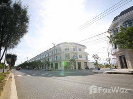 Studio Nhà mặt tiền bán ở Hòa Hiệp Nam, Đà Nẵng Chính chủ cần bán Nhà phố trung tâm Quận liên chiểu, đường lớn 25m, giá rẻ hơn mua đất nền
