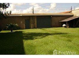 北里奥格兰德州 (北大河州) Fernando De Noronha Jardim Ouro Verde, Limeira, São Paulo 2 卧室 屋 售