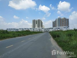 胡志明市 Thanh My Loi Cần bán gấp căn biệt thự Victoria Village view công viên 22,4 tỷ 开间 别墅 售