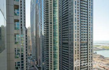 Marina Pinnacle in Sadaf, Dubai