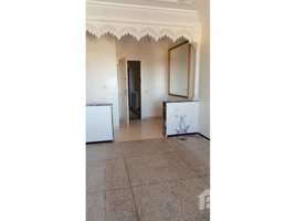 2 غرف النوم شقة للإيجار في NA (Temara), Rabat-Salé-Zemmour-Zaer Location appartement 2 pièces salon wifak temara